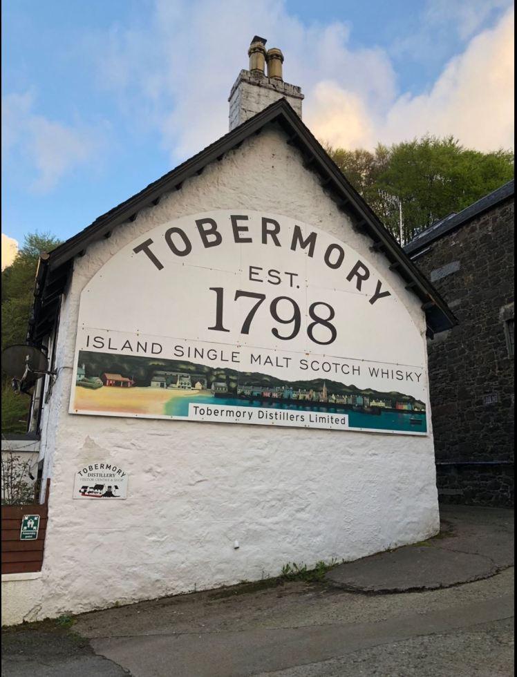 Tobermory 1